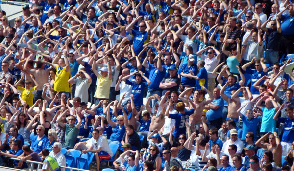 fb6 Footballs Most Passionate Fans: UK Top 10