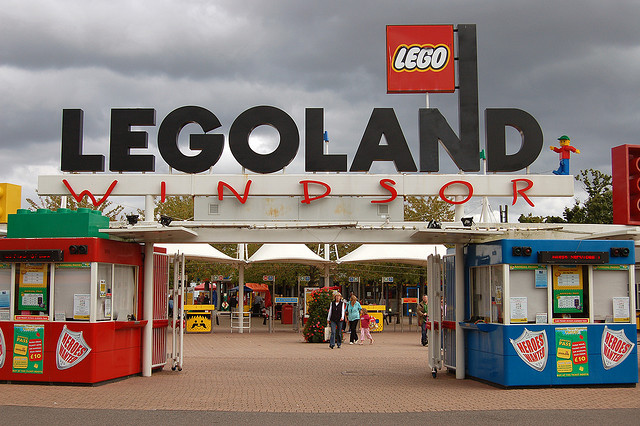 AA14 Build it and They Will Come: Legolands Global Reach