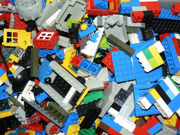 Build it and They Will Come: Legoland's Global Reach