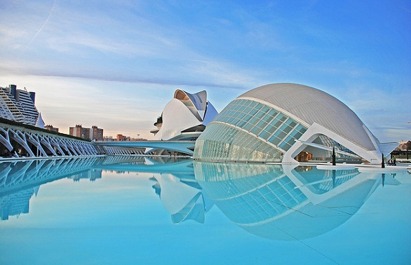 10 Reasons Why Valencia Made Lonely Planet Top 5