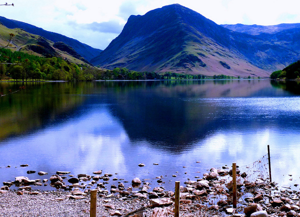 1 cumbria Seven Camping Wonders of the World