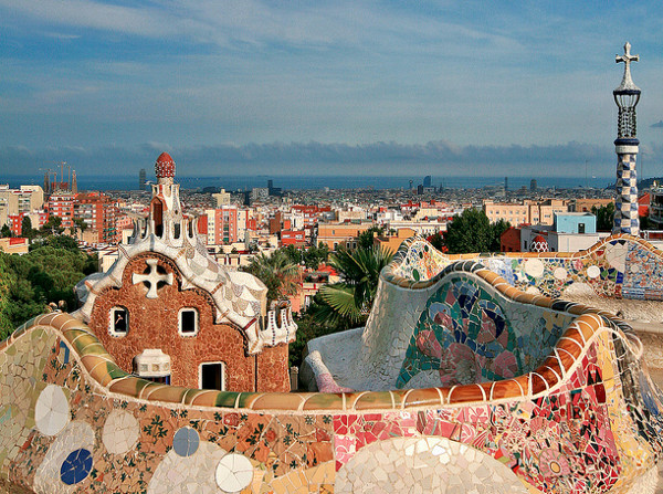 Barcelona1 NatGeo: 10 Hot Summer Trips for 2012