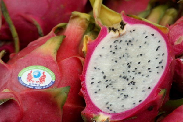 10 Freaky Fruits of the World