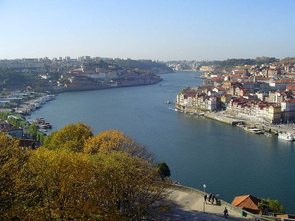 Douro River Portugal Hello Autumn: 10 Fantastic Fall Breaks