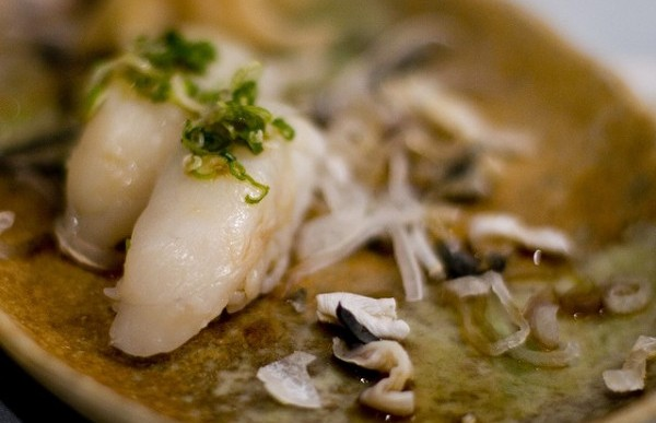 Fugu1 e1345724324337 50 Foods to Try Before you Die