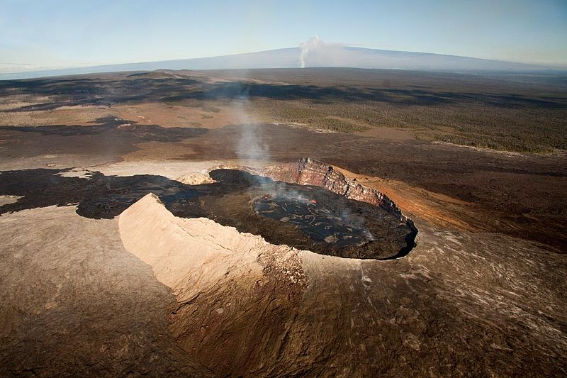 Kilauea 11 Extreme Environments on Earth: Adventure Travel Checklist
