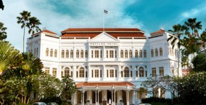 Facade_Raffles Hotel Singapore