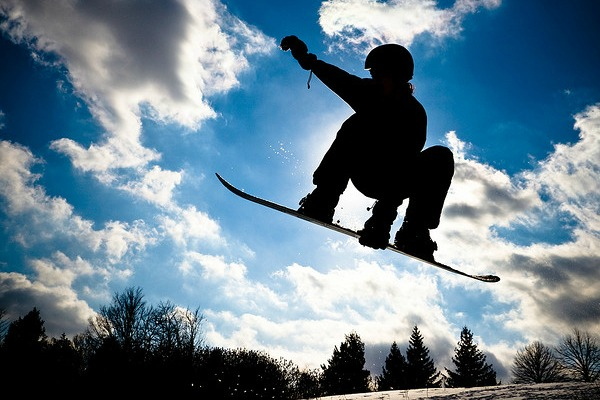 Top 10 Extreme Sports and Destinations