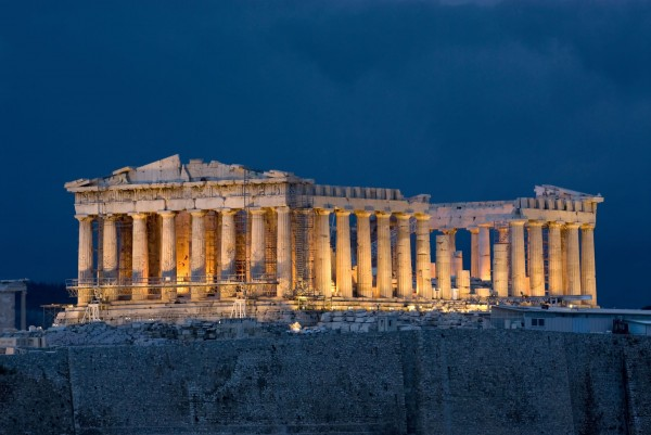 Greece Is The Word: Our Top Destinations