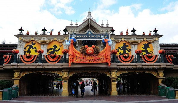 Spooktacular Extravaganza: Halloween with Disney!