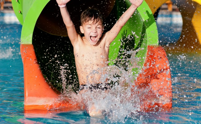 Our Top Waterpark Picks!